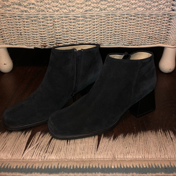 PAZZO Shoes - PAZZO black bootie